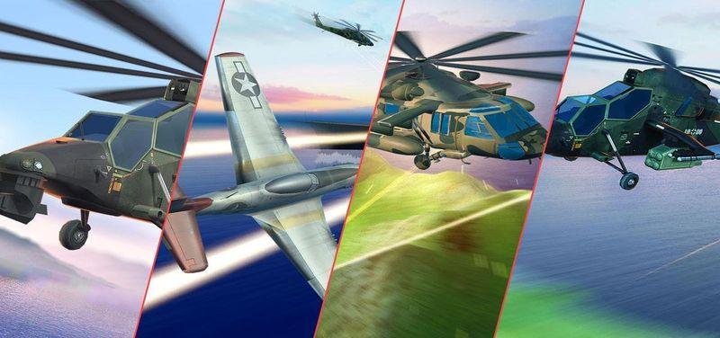 武装直升机:现代战争_图片2