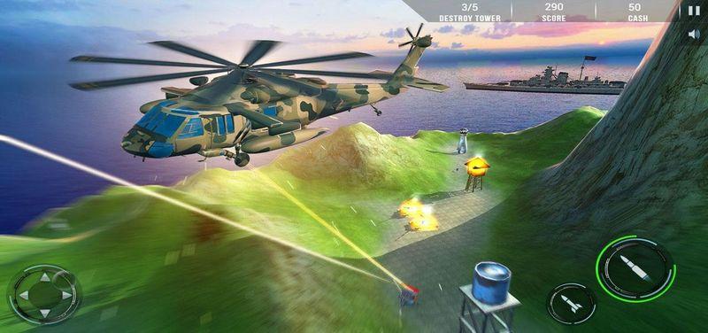 武装直升机:现代战争_图片3
