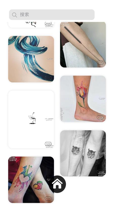 纹身师图库_图片1