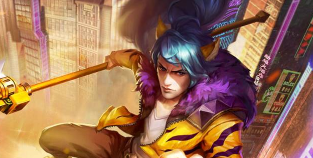 王者荣耀韩信多少战力上区服? 多少战力才会有排名?