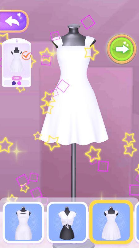 公主的新衣_图片2