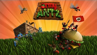 蚂蚁军团_图片2