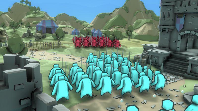 攻城模拟器_图片1