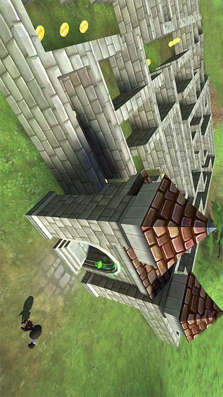 模拟3D迷宫_图片1