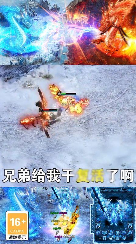 游侠传奇_图片1