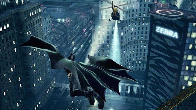 蝙蝠侠黑暗骑士崛起_图片2